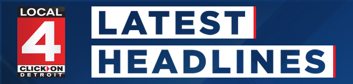 Monday August 19 - Midday Headlines:     Lost cows wander onto Michigan property causing udder chaos;    Omar, Tlaib holding news conference on travel restrictions     Via @clickondetroit @Local4News     https://t.co/4cLlA9zHdL https://t.co/P1O7131McF