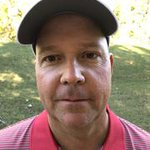 Image for the Tweet beginning: T. Weinhart: 5 under 67