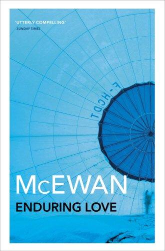 A balloon, a picnic, danger... The unforgettable #FirstPara of ENDURING LOVE by Ian McEwan #books  http:// bit.ly/2yoi0NX    <br>http://pic.twitter.com/bf47ZVyIKQ