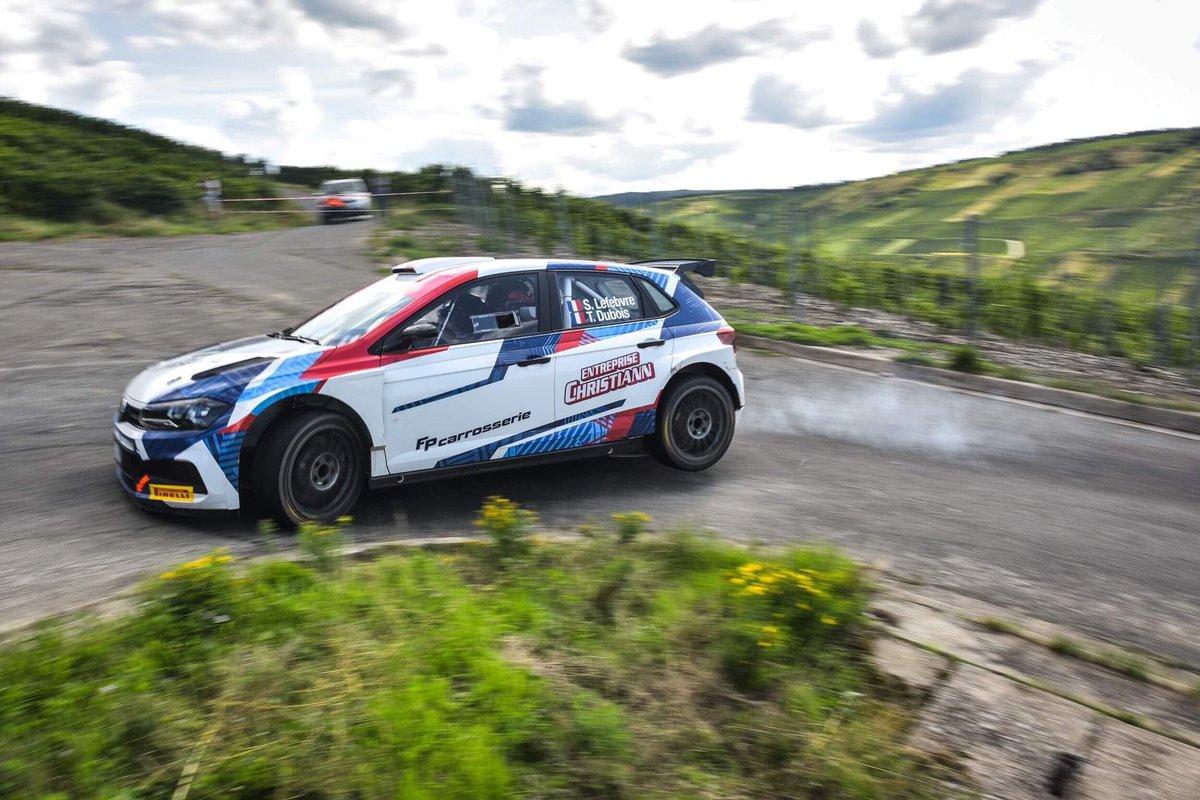 WRC: ADAC Rallye Deutschland [22-25 Agosto] - Página 4 ECWRijkXkAEKO2i