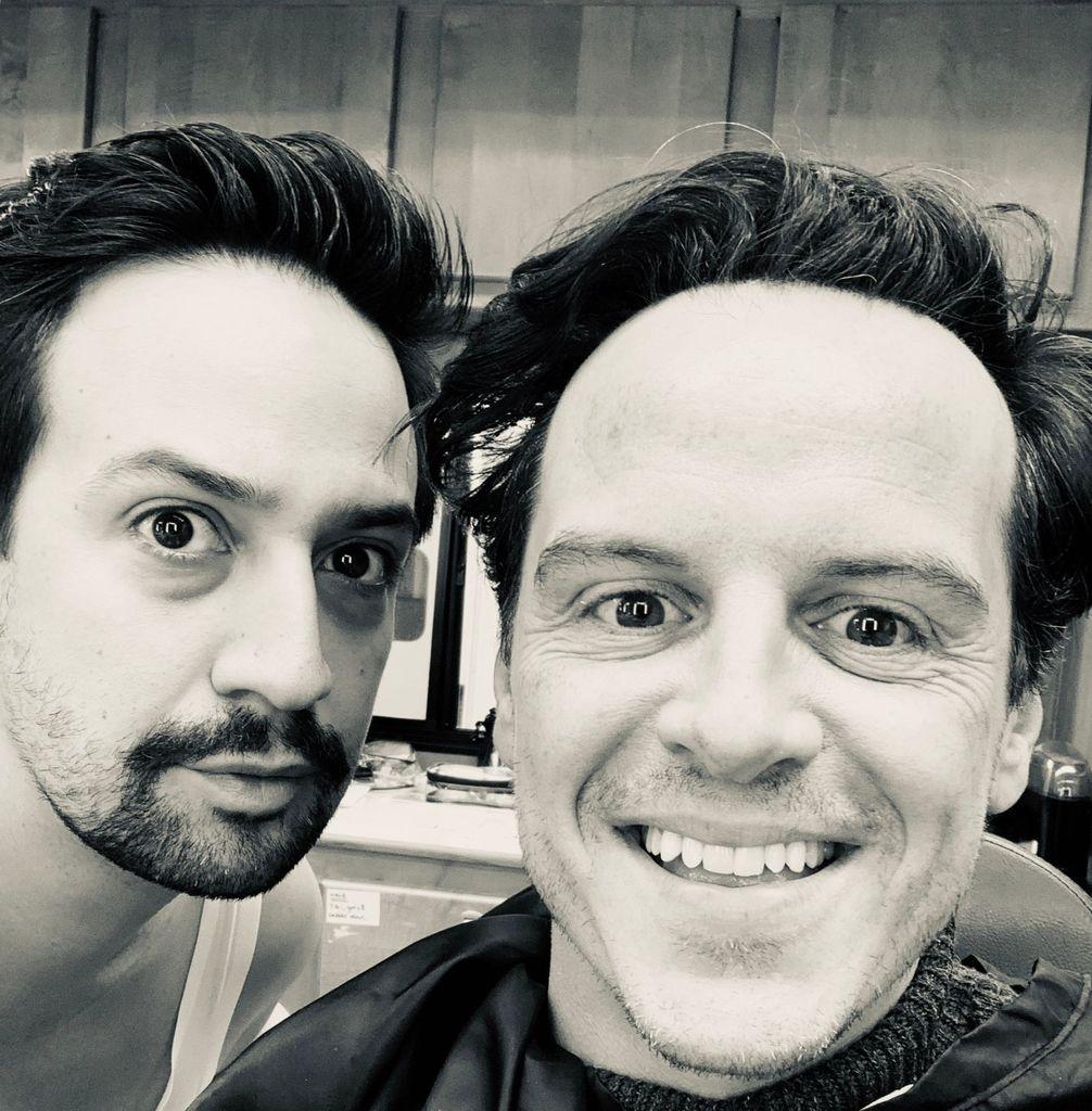 """His Dark Materials"" Season 2: Fleabag ""Sexy Priest"" Andrew Scott Joins HBO/BBC Series https://t.co/IsjtQhu2ao"