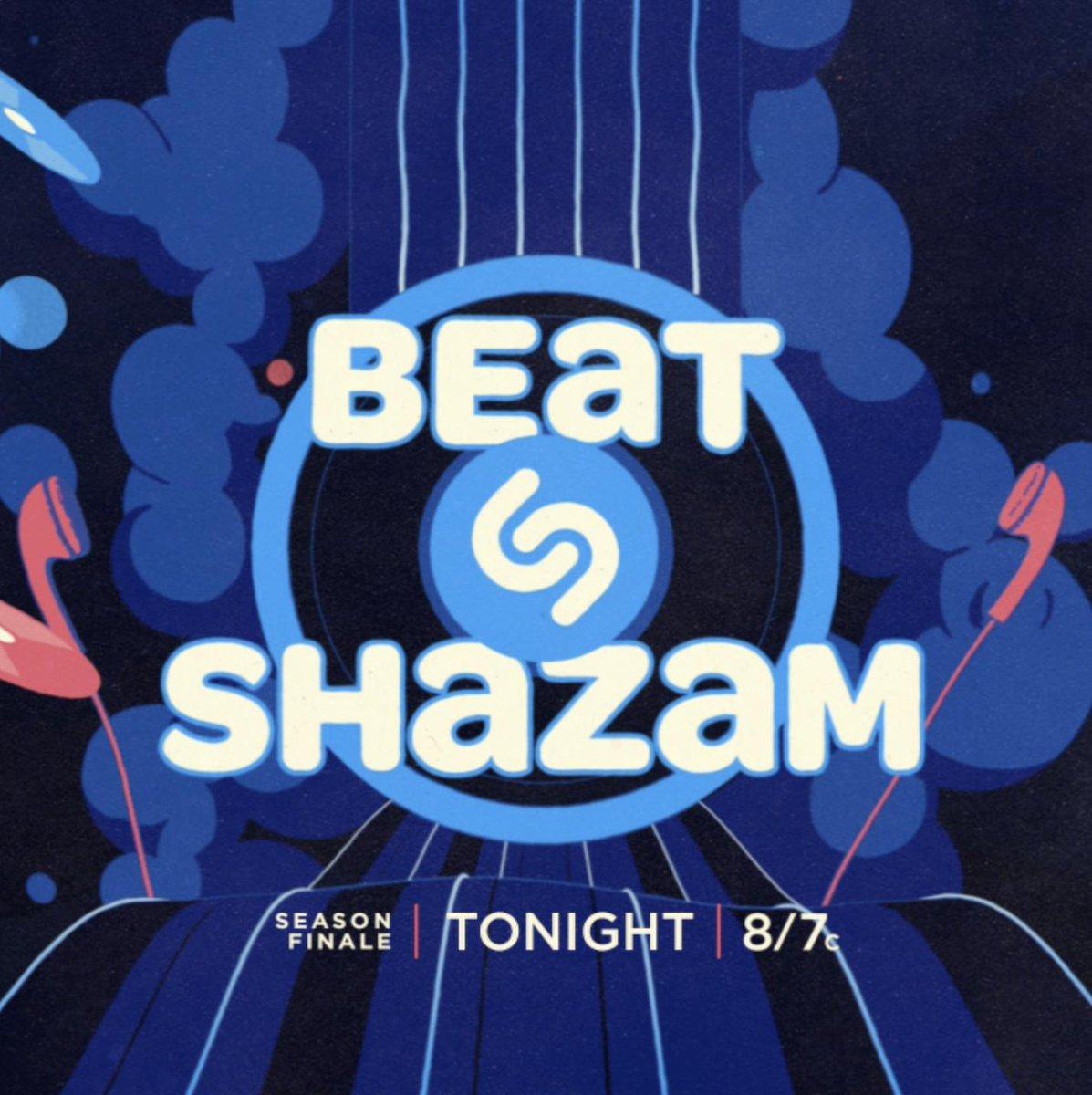 @Shazam's photo on #BeatShazam