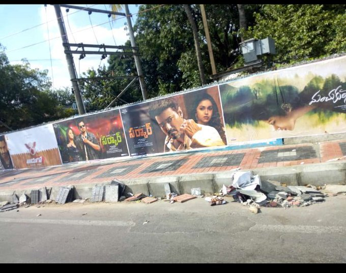 Waiting For #Bigil  Posters Like This   Keep Calm   Waiting For This Deepavali    <br>http://pic.twitter.com/Kv9dFBhS1b