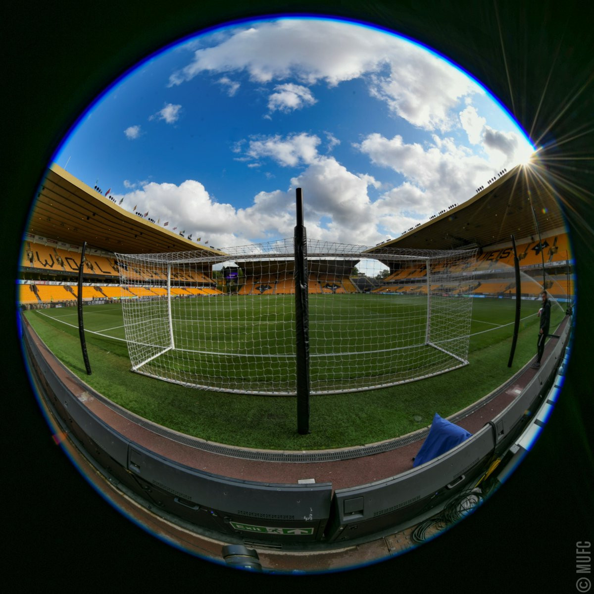 @ManUtd's photo on Molineux