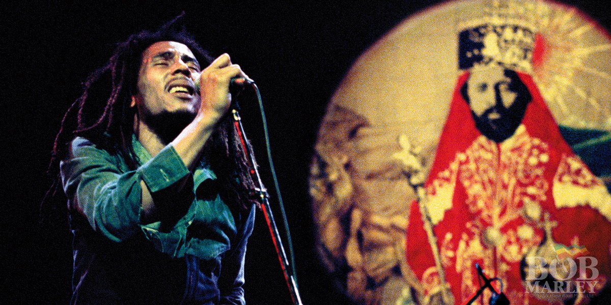 """I have a duty to tell the truth as I have been told it. I will keep on doing it until I am satisfied the people have the message that #Rastafari is the Almighty, and all we black people have redemption, just like anyone else."" #bobmarley #quoteoftheday  : Adrian Boot, 1977 <br>http://pic.twitter.com/HJhaoGT0zv"
