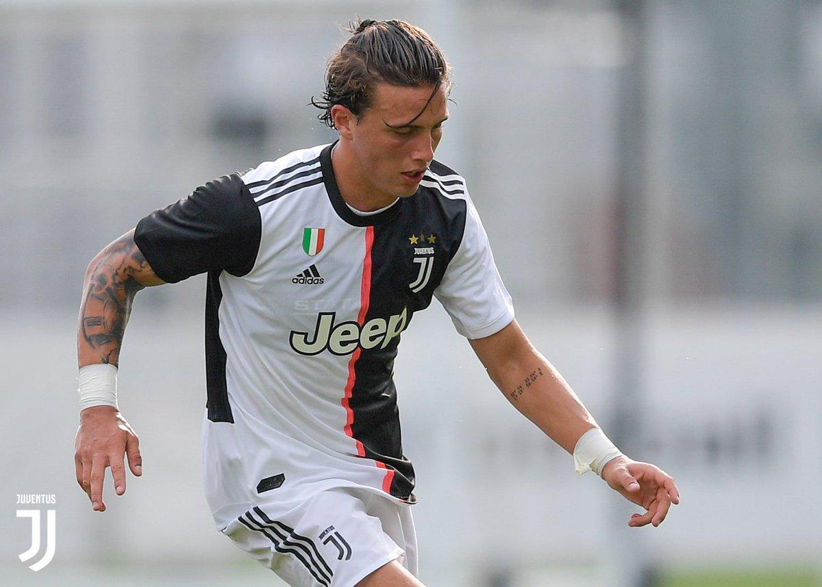 UFFICIALE | Luca Pellegrini in prestito al @CagliariCalcio fino a fine stagione. ➡️ juve.it/mEJK30pnFLc