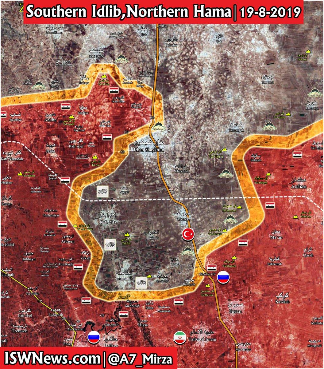 Syrian War: News #19 - Page 35 ECWZL1QXkAU6e8u