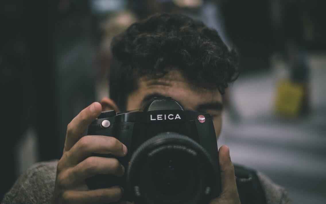 #WorldPhotographyDay