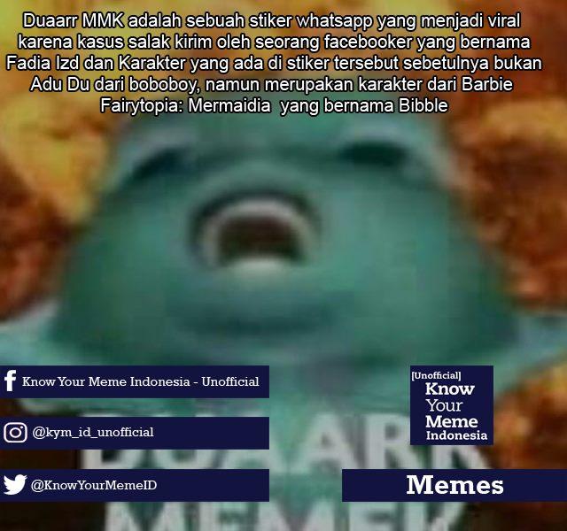 Askmf On Twitter Askmf Mau Nanya Dah Ini Meme Nya