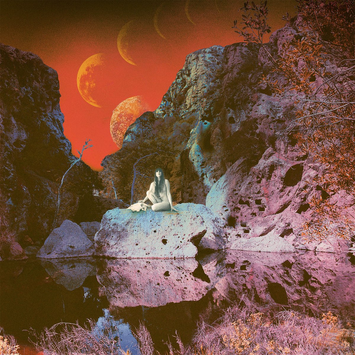 We're stretching out with @earthseattle's Primitive And Deadly.  #SLUGPlaylist<br>http://pic.twitter.com/TYyLDDAphL