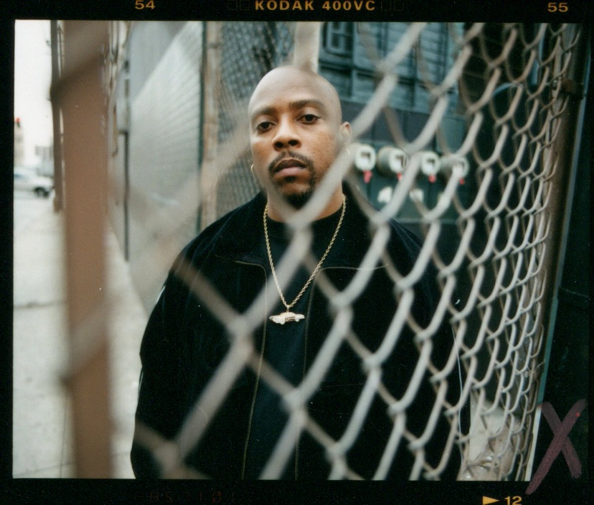 Nate Dogg would've turned 50 years old today.  Rest in power to a legend ✊🏾