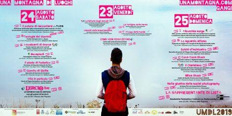 """Verso la terza edizione di """"Una montagna di luoghi"""", festival a Gangi - https://t.co/y5r3lsgXGU #blogsicilianotizie"""