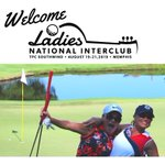 Image for the Tweet beginning: Ladies National Interclub practice rounds