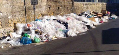 Abbandona rifiuti in via Tiro a segno, seconda sanzione in pochi giorni - https://t.co/J7WqRNyiOl #blogsicilianotizie