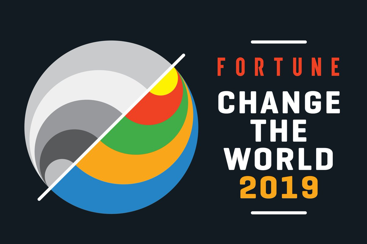Honored on be on @FortuneMagazine's 2019 #ChangeTheWorld list—companies using innovation to tackle unmet needs.  https:// fortune.com/2019/08/19/cap tcha-duolingo-translate-change-the-world/  … <br>http://pic.twitter.com/KbLmjZAg1u