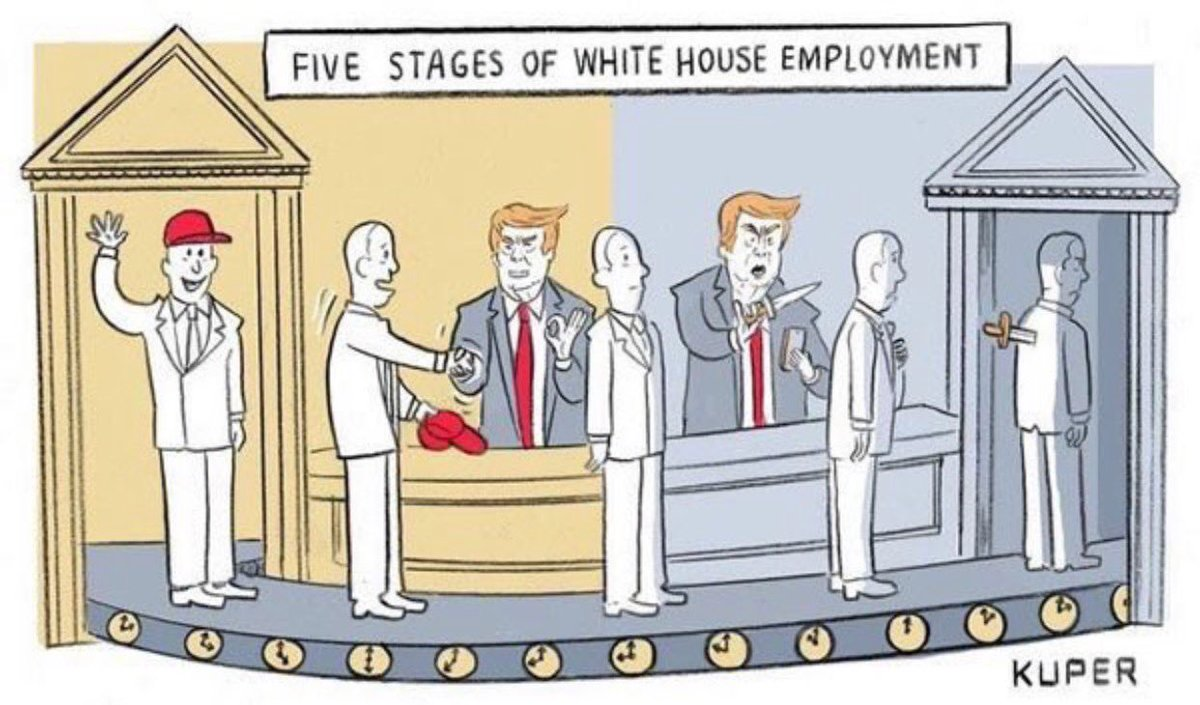 This also goes for anyone else in #DonTheCon 's circle. Trump is a malignant narcissist, who is preoccupied with doubts about the loyalty/trustworthiness of associates, suspecting that they are deceiving, exploiting or harming him when, in fact, he is actually doing it to them. <br>http://pic.twitter.com/OvGX3JJZOC