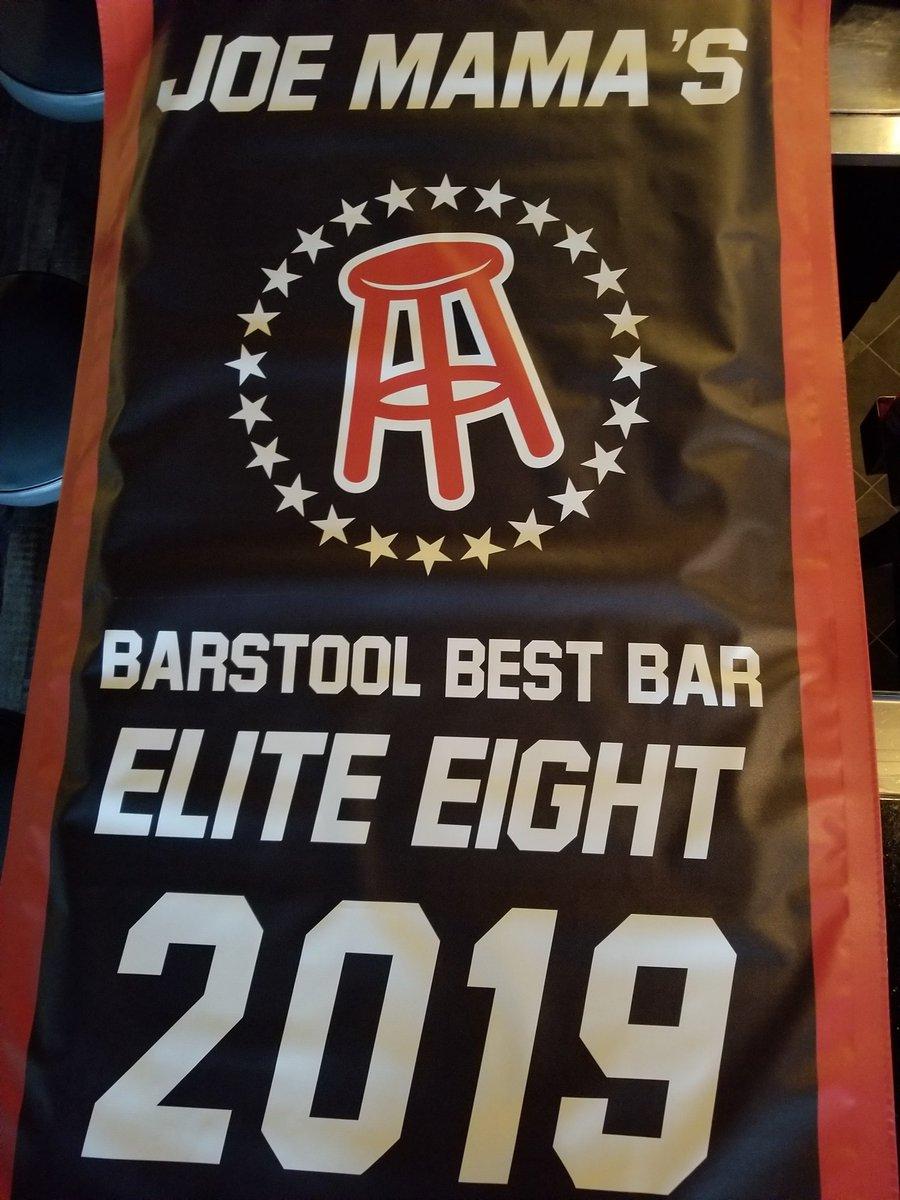 Banner raising party?<br>http://pic.twitter.com/woBXJS7qjw
