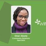 Imagen para el comienzo del Tweet: Conoce a Onai Abote, la comunidad de Windmill