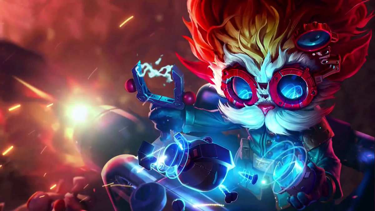Riot Games Support (@RiotSupport) | Twitter