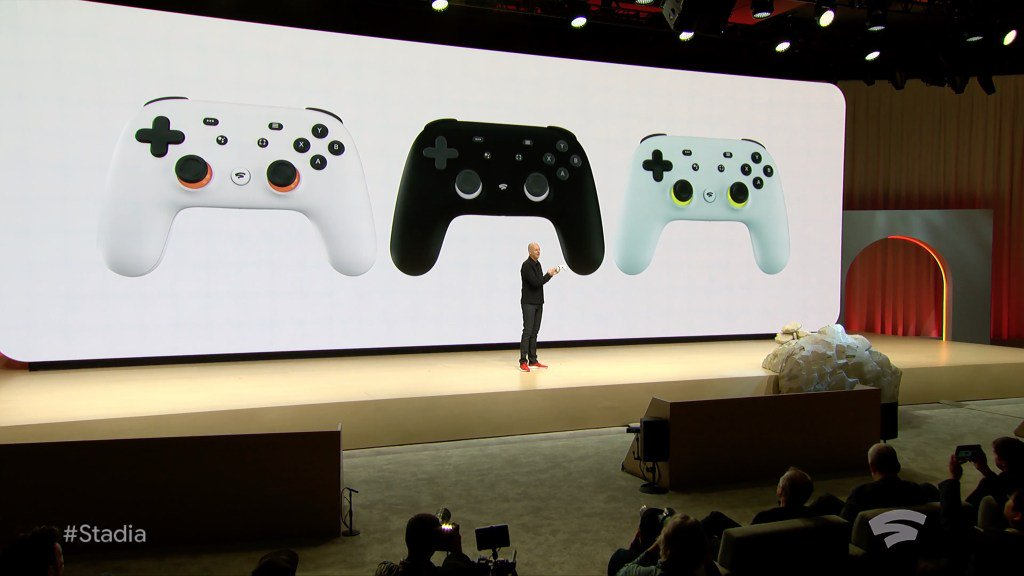 RT @TechCrunch: These are the games coming to Google Stadia https://t.co/JeS6ZWgEPc by @bheater https://t.co/qbE3t8Pdrf