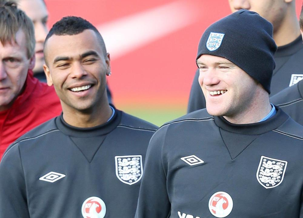 Congratulations to this legend on a special career. Honour to play with you @TheRealAC3. Best of luck in your retirement 👏🏼👏🏼👏🏼