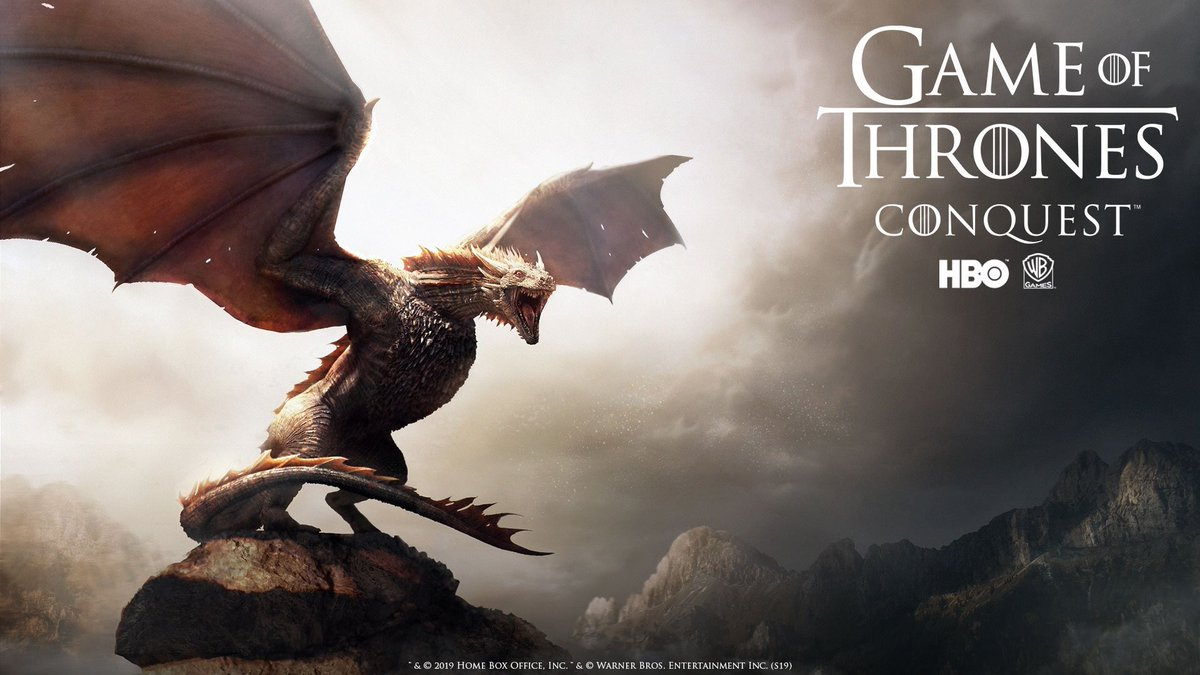 Game of Thrones: Conquest (@GOTConquest) | Twitter