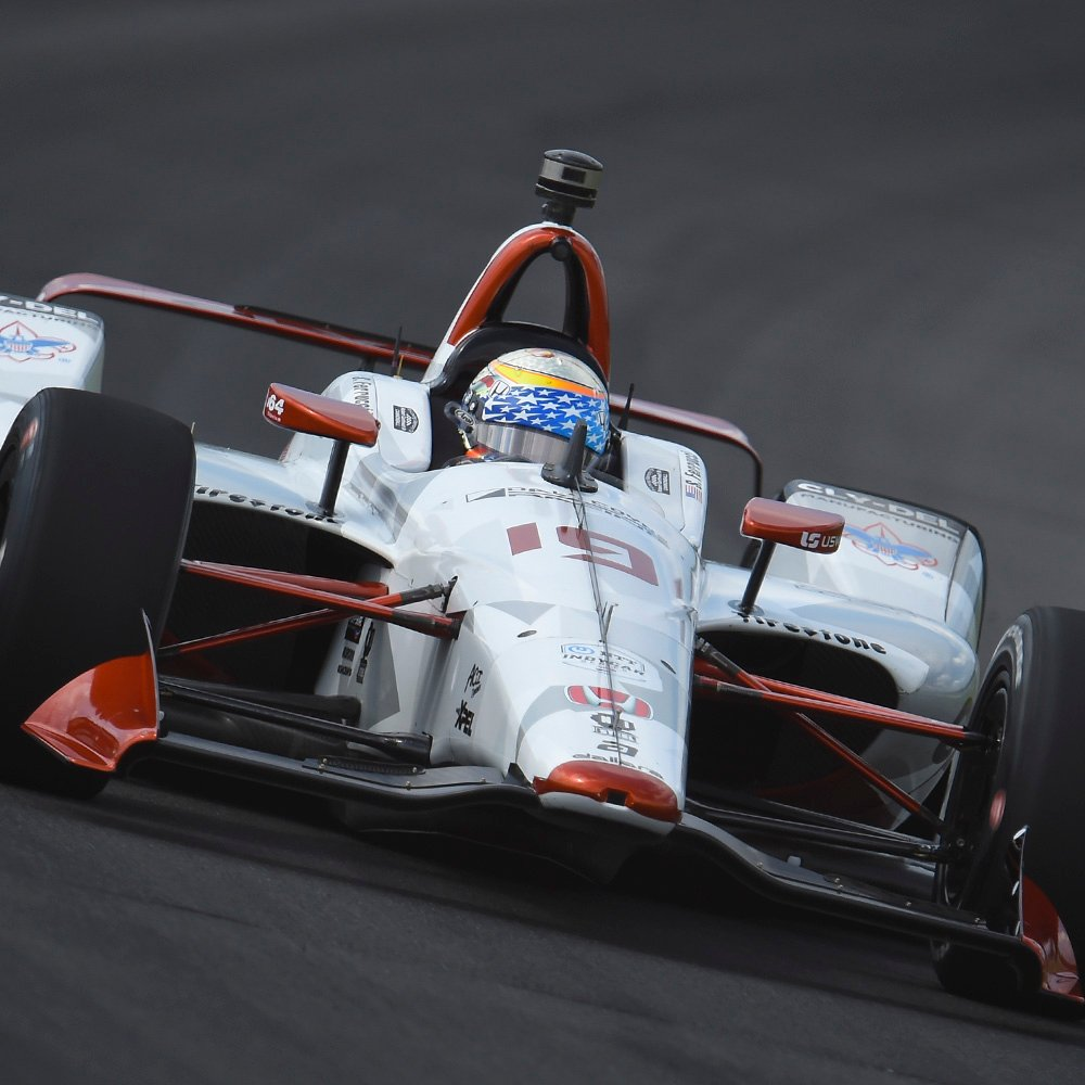 Our guests for tomorrows recording of The Week In IndyCar are Santino Ferrucci, who just posted another strong finish with fourth at Pocono, and rising Indy Pro 2000 talent Kory Enders. If you have questions or comments for us after a turbulent event in PA, send them in now!