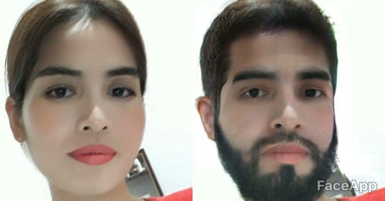 This is creepy  I think the guy actually exist   #faceappchallenge #faceapp<br>http://pic.twitter.com/zBEzfGhiOM