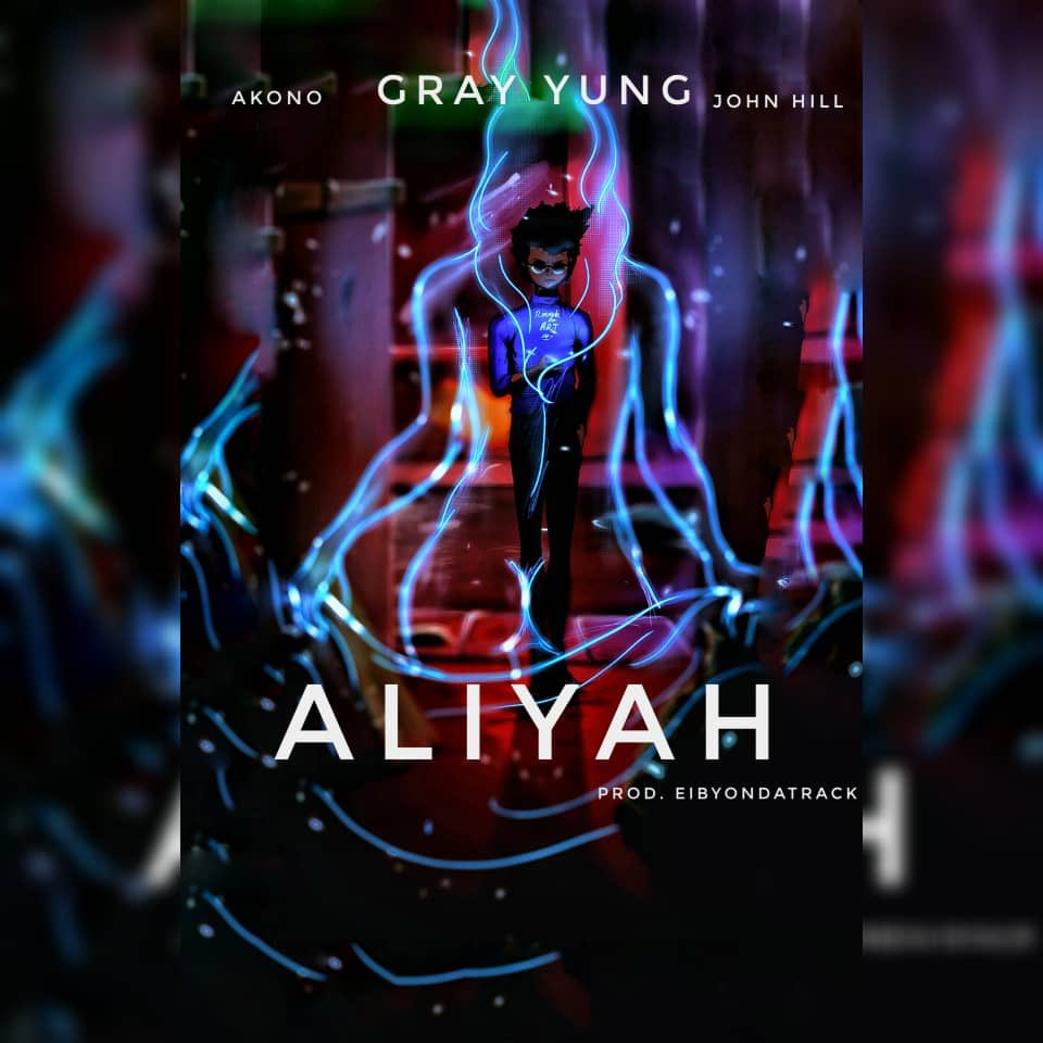 This is pure talent!!! Madtune chale If you listen to am Wey eno deh b you a, come claim your bundle!!! Big ups to @PrettyBoy_Gray9 for this wonderful tune!  Jam to it!!! #Aliyah  https:// soundcloud.com/gray-yung/aliy ah-feat-akono-jxhn-hill  … <br>http://pic.twitter.com/kgwvc1x7en