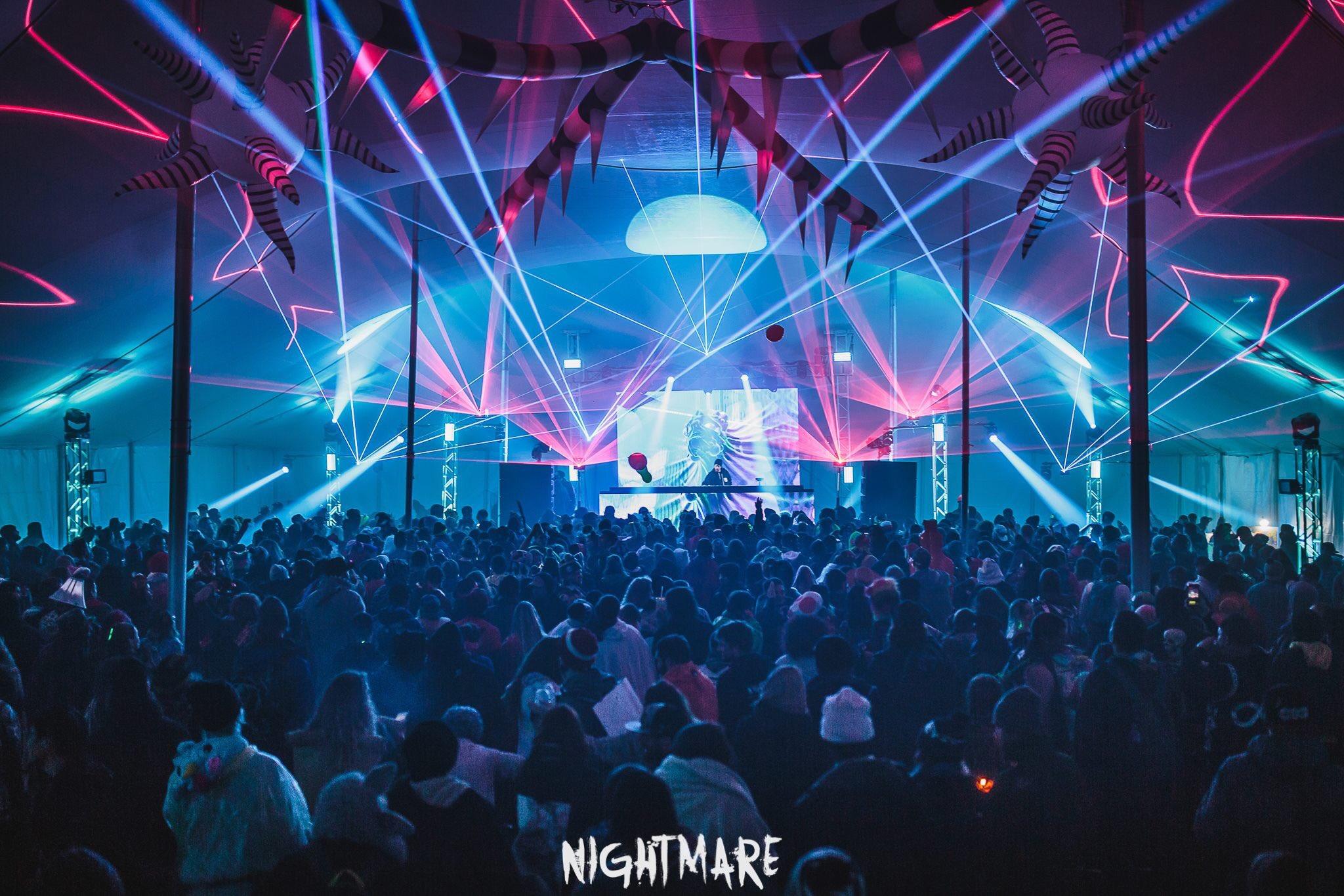 Nightmare Festival 2019