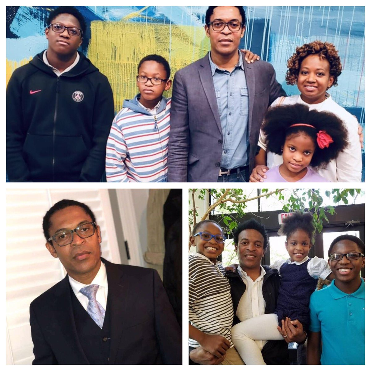 The RaiderNation family mourns the loss of one of our aMAYSing French teachers, Mr. Amevo.  A remembrance vigil will be held Wednesday, August 21st, at 6pm, in the auditorium.  Please keep his family in your thoughts and prayers. @apsupdate<br>http://pic.twitter.com/FxutXHlwuX
