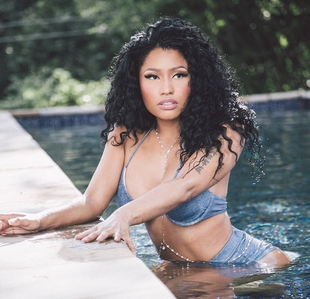 With Hot Girl Summer debuting at #11 on the Billboard Hot 100 Chart, Nicki Minaj has now passed Michael Jackson & Jay-Z as the artist with the 10th most top 20 hits. (35 songs)