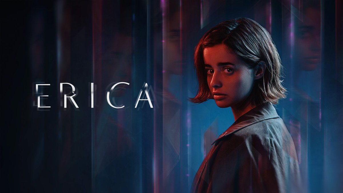 Erica PS4 game