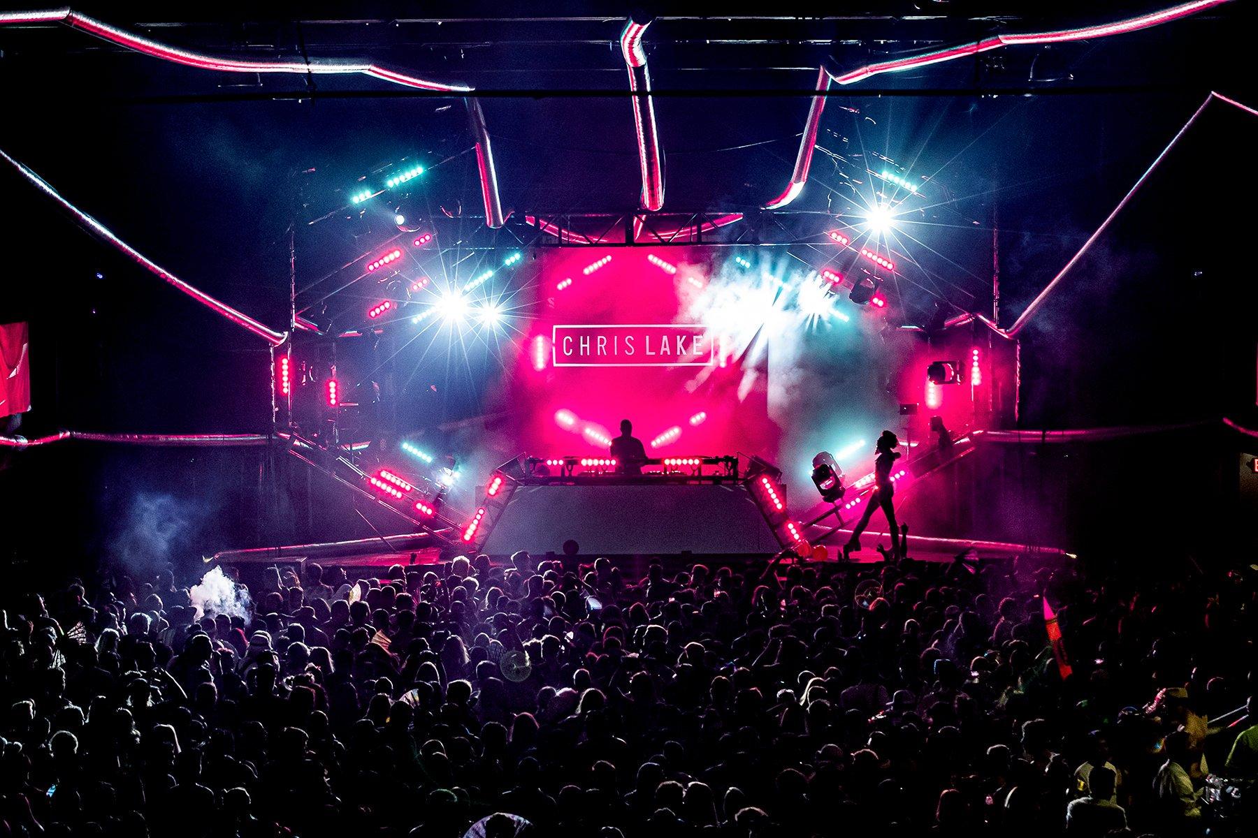 Das Energi Festival 2020