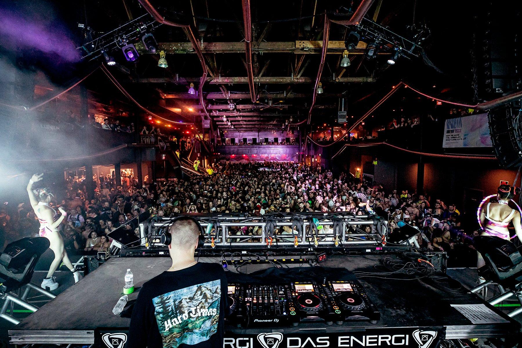 Das Energi Festival 2020 lineup