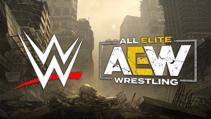 """""""War"""" means there are losses to be had by each side  The #WednesdayNightWar shouldn't be described as such, but it will  All will be winners in this:  The talent, whether in money, push or opportunity  The business, in gross income  The fans, in every way  #WrestlingCommunity<br>http://pic.twitter.com/ANU8LKP1yO"""