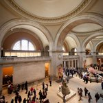 Image for the Tweet beginning: The Met is reviewing the