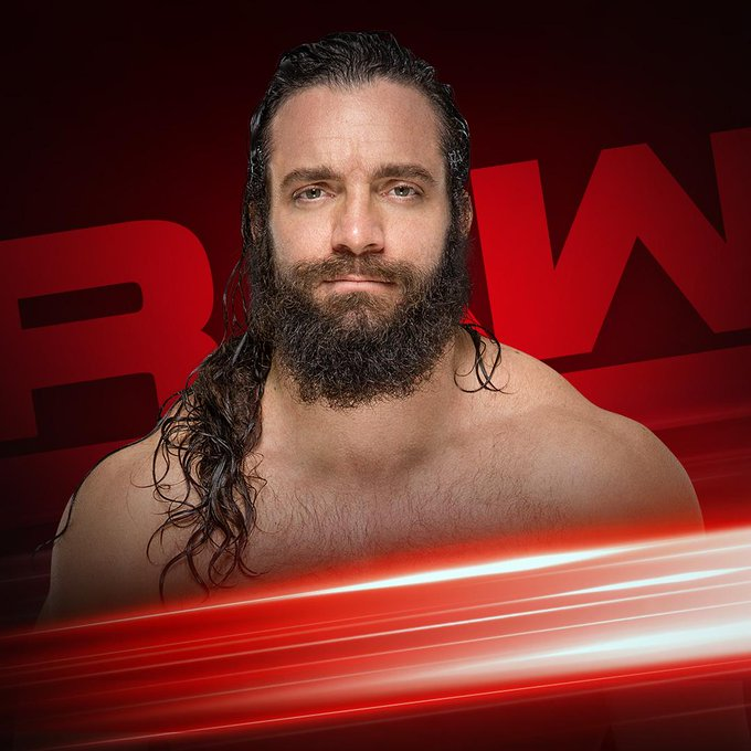 .@IAmEliasWWE will be giving his final in-ring musical performance tonight on #RAW in order to keep his location secret and his #247Championship reign secure. https://t.co/U7pDuCW1AU