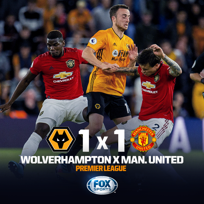 @FoxSportsBrasil's photo on Wolverhampton