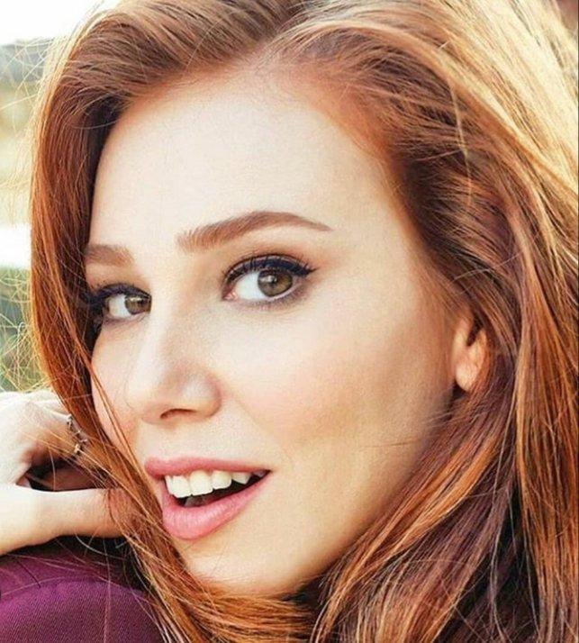 RT @heba77337: I vote for #ElcinSangu from Turkey #100mostbeautifulfaces 2019 #TCCandler @tccandler  https://t.co/WTDok8YX2A