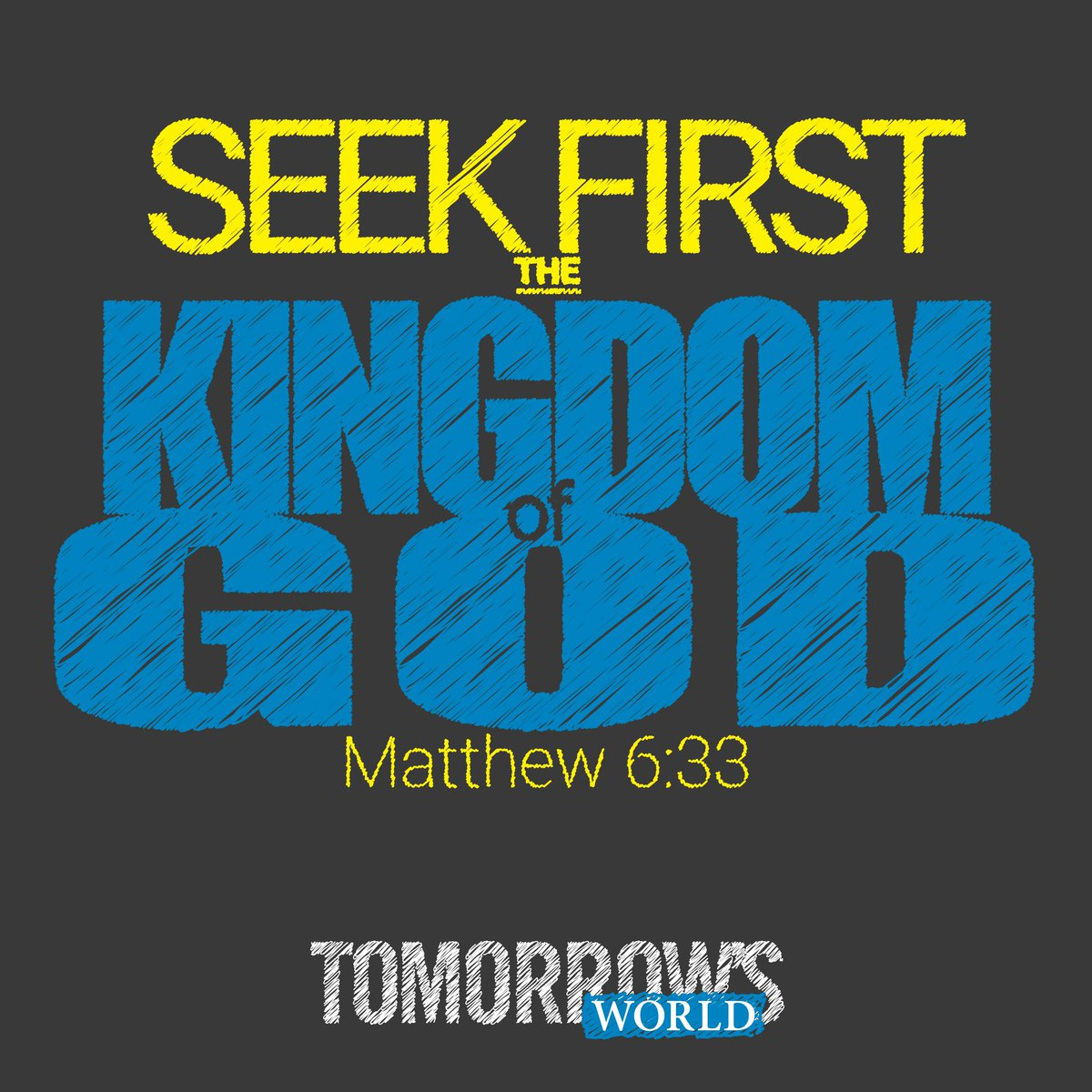 God has promised His Kingdom not to those who have great financial resources, but rather to those who love Him. - Richard Ames #SeekFirstTheKingdom #HisKingdomCome<br>http://pic.twitter.com/qKQnjWtVdN