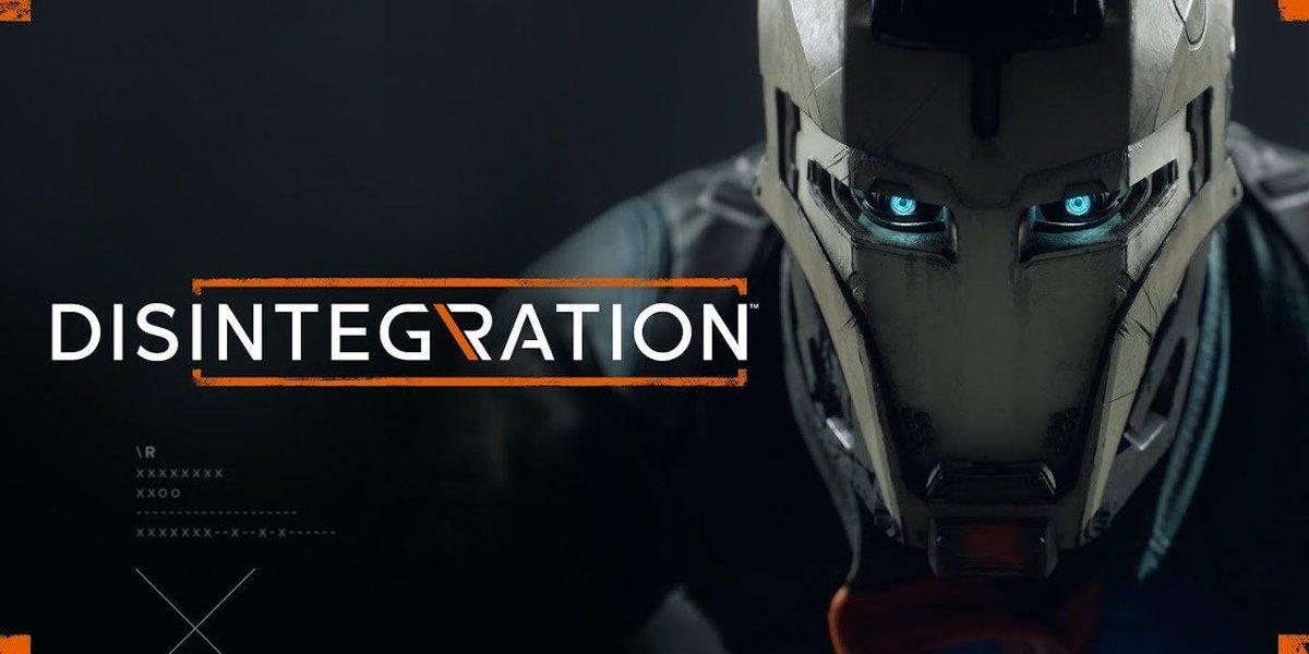 Disintegration game