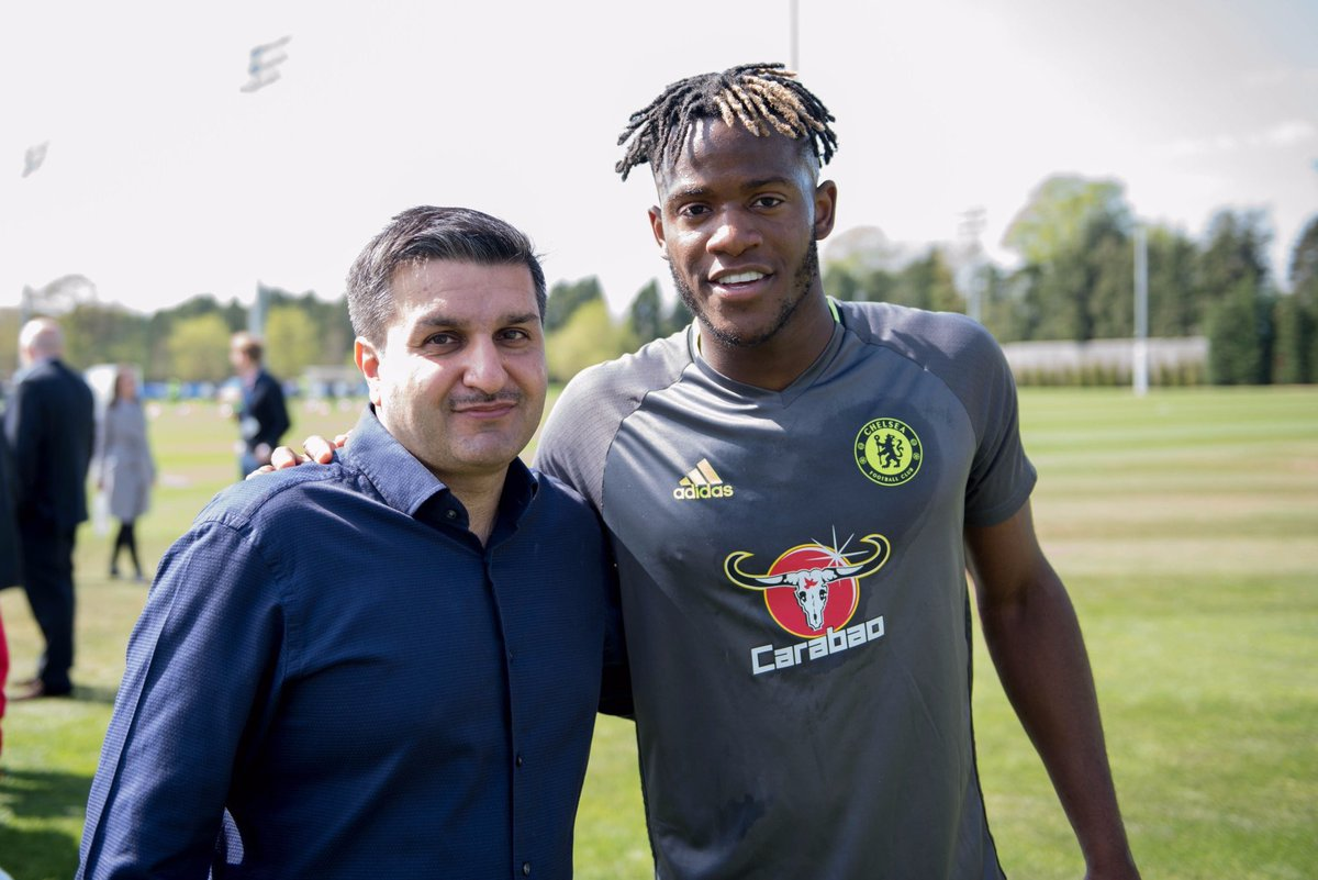No disrespect to our other 2 strikers but I think it's time @mbatshuayi got his chance to show what he can do. What do you guys think? #CFC <br>http://pic.twitter.com/20xzqUlCZT