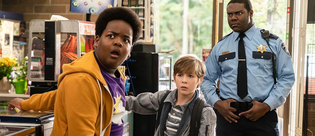 Weekend Box Office Actuals: #GoodBoys $21.4m; #HobbsandShaw $14.17m; #TheLionKing   $12.3m  https:// imdb.to/2YV7qvT    <br>http://pic.twitter.com/hb7ysgmT7T