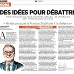 Image for the Tweet beginning: 🇫🇷🏛 #DirectAN 🏛🇫🇷 «Ne laissons pas