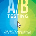 Image for the Tweet beginning: #DataScience for Marketing >> #ABtesting
