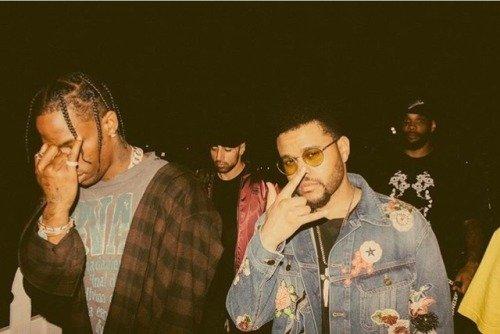 RT @xxxangely: Travis Scott x The Weeknd https://t.co/aA28soVpn2
