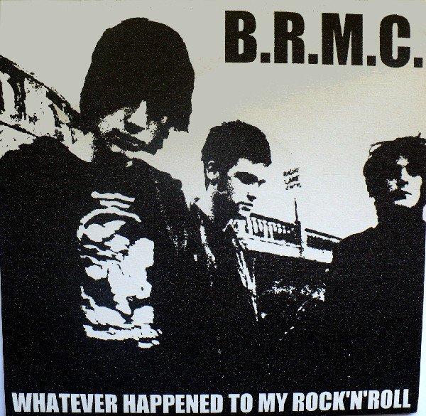 Listening to 🔊🎶🎙 youtu.be/jdTmk-YyUKg #brmc #punkrock #rocknroll