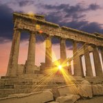 Image for the Tweet beginning: New York to Athens, Greece