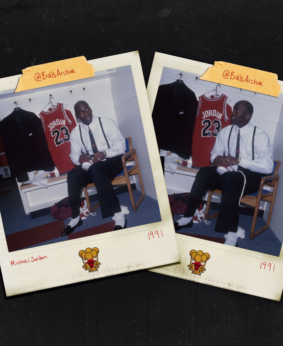 The best to ever do it. #MJMondays